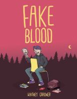 Cover of Fake Blood