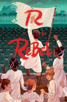 Cover image for R Is for Rebel
