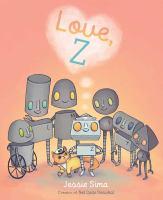 Love, Z