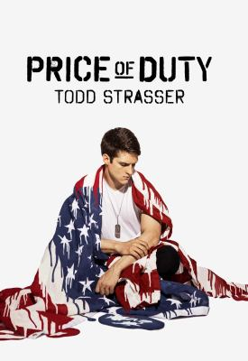 Price of Duty(book-cover)