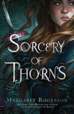 Sorcery of Thorns(book-cover)