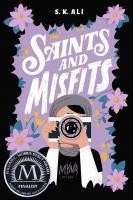 Image: Saints and Misfits