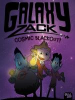 COSMIC BLACK OUT!