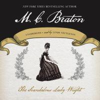 The Scandalous Lady Wright