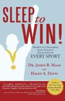 Sleep to Win!