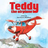 Teddy, the Airplane