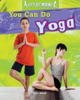 You Can Do Yoga