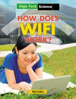 How Does WiFi Work?