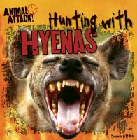Hunting With Hyenas