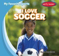 I Love Soccer
