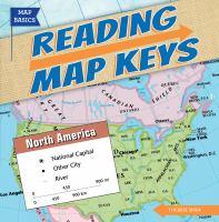 Reading Map Keys