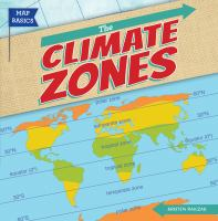 The Climate Zones
