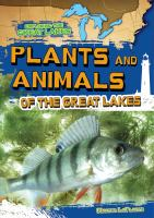 Plants and Animals of the Great Lakes