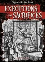 Executions and Sacrifices