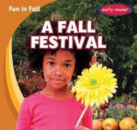 A Fall Festival