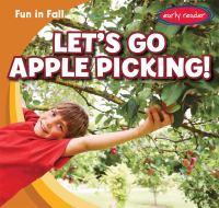 Let's Go Apple Picking!