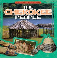 The Cherokee People