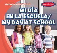 Mi Día En La Escuela