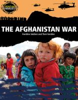 Afghanistan War: Frontline Soldiers and Their Families
