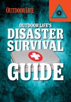 Outdoor Life's Disaster Survival Guide