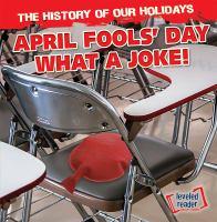 April Fools' Day What A Joke!