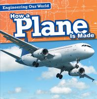 How A Plane Is Made