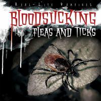 Bloodsucking Fleas and Ticks