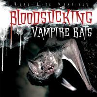 Bloodsucking Vampire Bats