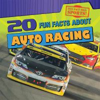 20 Fun Facts About Auto Racing