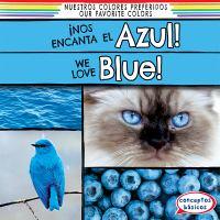 ¡Nos Encanta El Azul!
