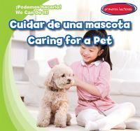 Cuidar De Una Mascota