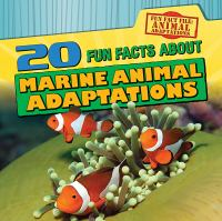 20 Fun Facts About Marine Animal Adaptations