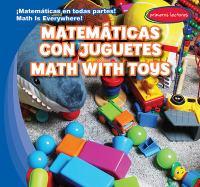 Matemáticas con juguetes
