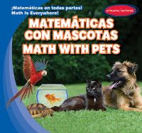 Matemáticas con mascotas