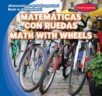 Matemáticas con ruedas