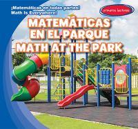 Matemáticas en el parque