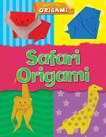 Safari Origami
