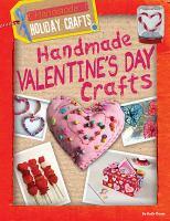Handmade Valentine's Day Crafts