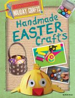 Handmade Easter Crafts