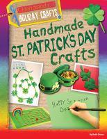 Handmade St. Patrick's Day Crafts