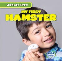 My First Hamster
