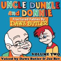 Uncle Dunkle and Donnie 2