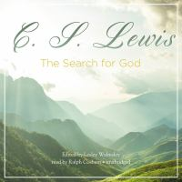 The Search for God