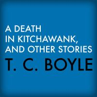 A Death in Kitchawank