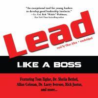 Lead Like A Boss