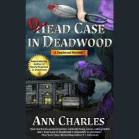Dead Case in Deadwood