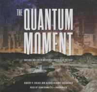 The Quantum Moment
