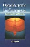 Optoelectronic Line Transmission