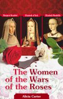 The Women of the Wars of the Roses