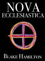Nova Ecclesiastica